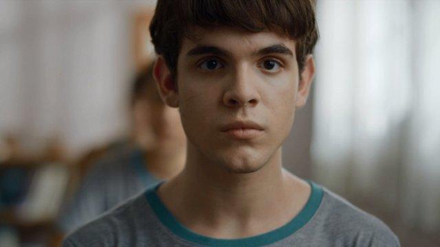 Leonardo (Guilherme Lobo)