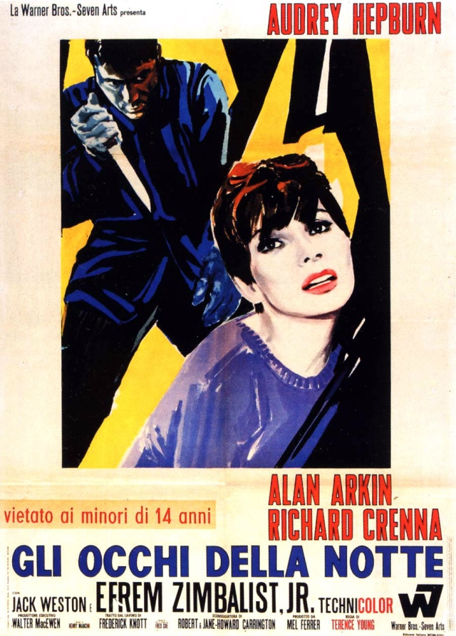 Poster - Wait Until Dark_05