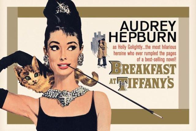 pp32424-audrey-hepburn-breakfast-at-tiffanys-poster