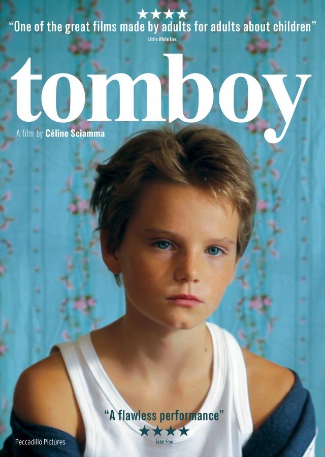 Tomboy-Portrait