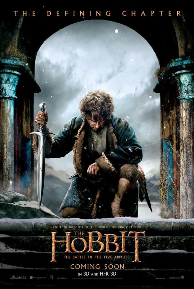 O_Hobbit_A_Batalha_dos_Cinco_Ex_rcitos_poster_2