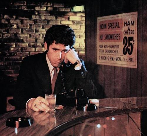 Elliott Gould em Um Perigoso Adeus